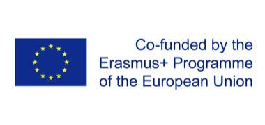 Co-funded by the Erasmus+ Programme of the EU