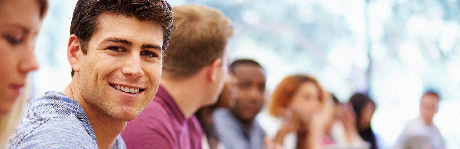 Bachelorstudiengang Arbeitsgestaltung und HR Management, FH des BFI Wien