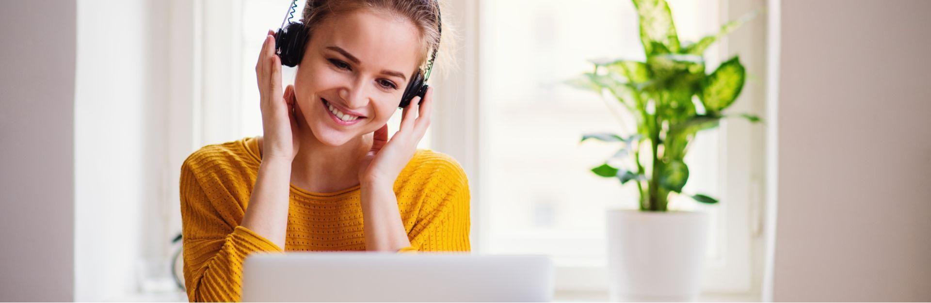 Online-Beratungen für Schulklassen