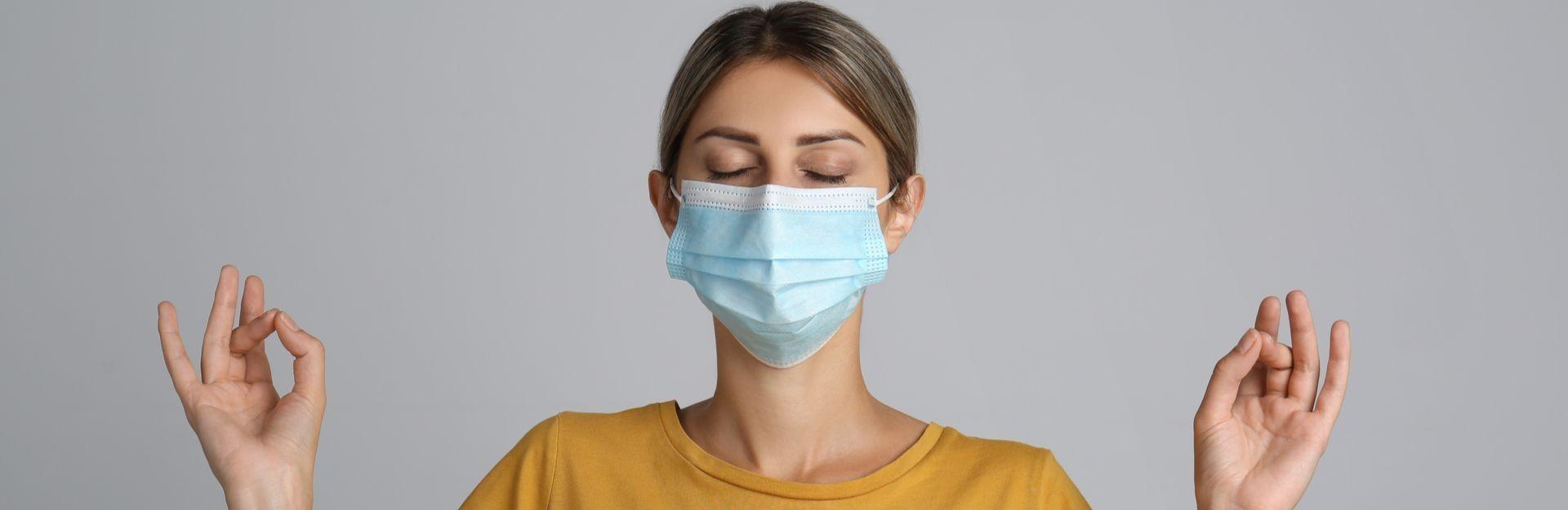 Psychologische Studierendenberatung während der Corona-Pandemie